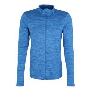 KILLTEC Funkční fleecová mikina 'Joun'  modrá