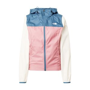 THE NORTH FACE Funkční bunda 'Cyclone'  modrá / béžová / pitaya