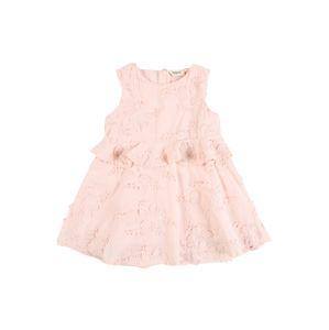 Lil ' Atelier Kids Šaty 'NMFGAMAJA'  růžová