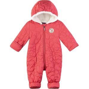 Sanetta Kidswear Overal 'Outdooroverall'  červená