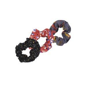 NÜMPH Šperky do vlasů 'NUMICAH SCRUNCHIE'  mix barev