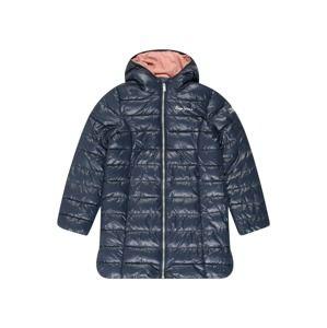 Pepe Jeans Zimní bunda 'CAROLINE'  námořnická modř