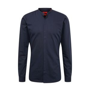 HUGO Košile  námořnická modř