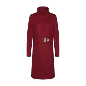 HUGO Přechodný kabát 'Monata'  červená