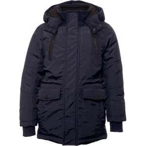 REVIEW FOR KIDS Zimní bunda 'KB-18-J902'  námořnická modř