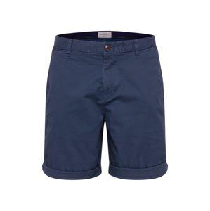SCOTCH & SODA Kalhoty  modrá