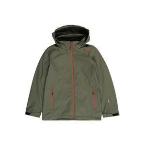 CMP Zimní bunda  khaki