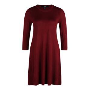 Vero Moda Tall Šaty 'Felicity'  červená
