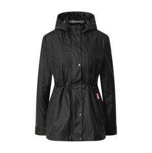 HUNTER Funkční bunda  černá