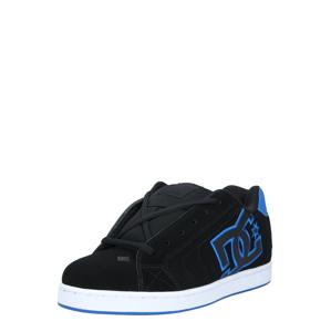 DC Shoes Sportovní boty 'Net'  královská modrá / černá