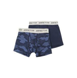 SANETTA Spodní prádlo  královská modrá / tmavě modrá