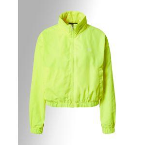 Calvin Klein Jeans Přechodná bunda  žlutá
