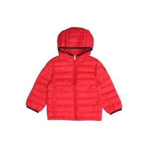 GAP Zimní bunda 'PUFF'  červená