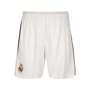 ADIDAS PERFORMANCE Sportovní kalhoty 'Real Madrid'  černá / bílá