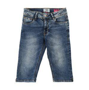 Cars Jeans Džíny 'JULY'  modrá džínovina