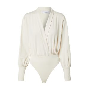 IVYREVEL Tričko 'BALLOON SLEEVE BODY'  offwhite