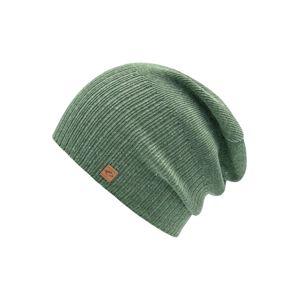 Chillouts Čepice 'Lowell'  zelená