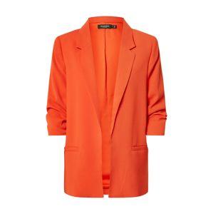 SOAKED IN LUXURY Blejzr 'Shirley'  oranžová / svítivě oranžová