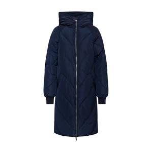 Soyaconcept Zimní kabát 'NINA 8'  námořnická modř
