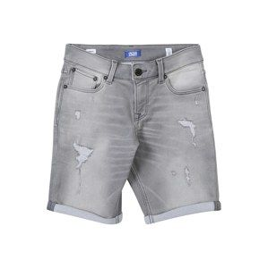 Jack & Jones Junior Džíny 'RICK'  šedá