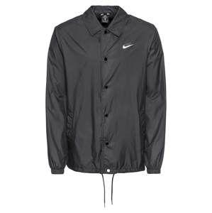 Nike SB Přechodná bunda  černá