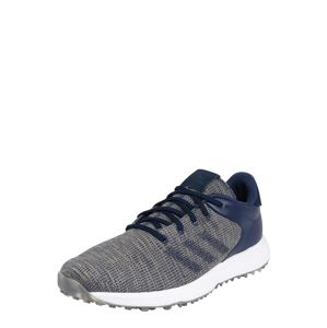adidas Golf Sportovní boty  námořnická modř / šedý melír