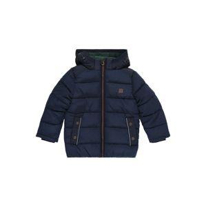 REVIEW FOR KIDS Zimní bunda 'KB-19-J802'  námořnická modř