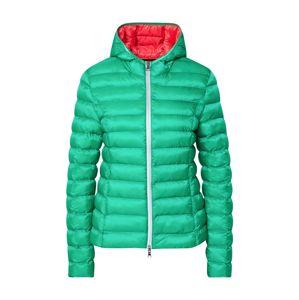 No. 1 Como Přechodná bunda 'BERGEN'  zelená
