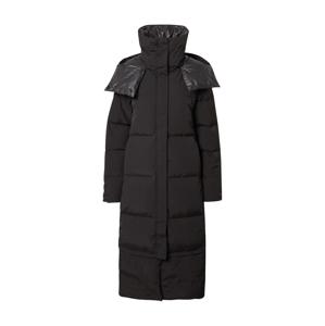 HELLY HANSEN Zimní kabát  černá