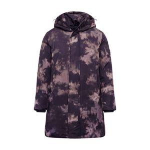 JACK & JONES Zimní kabát  černá