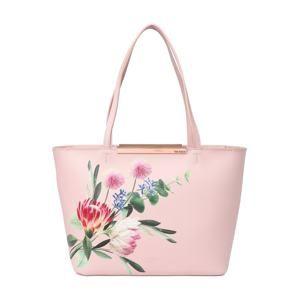 Ted Baker Nákupní taška 'ABIIEY'  růžová