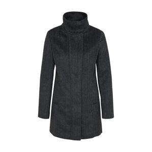 STREET ONE Přechodný kabát 'Limited Serena'  tmavě šedá