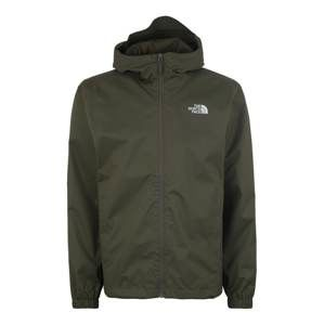 THE NORTH FACE Outdoorová bunda 'Quest'  khaki