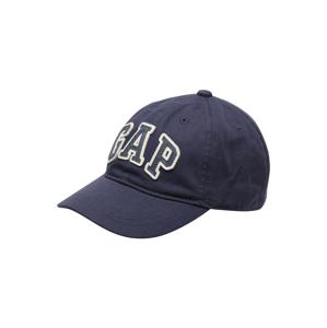 GAP Klobouk  námořnická modř / chladná modrá / přírodní bílá