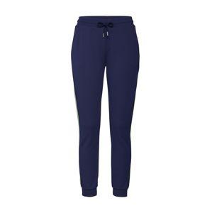 Rich & Royal Kalhoty  marine modrá