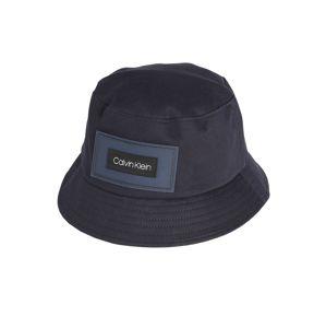 Calvin Klein Čepice 'MULTI PATCH BUCKET'  námořnická modř