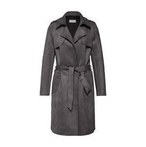 Cartoon Přechodný kabát  šedobéžová