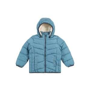 NAME IT Zimní bunda  modrá