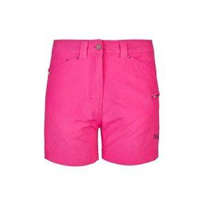 KILLTEC Kalhoty 'Naarah'  pink