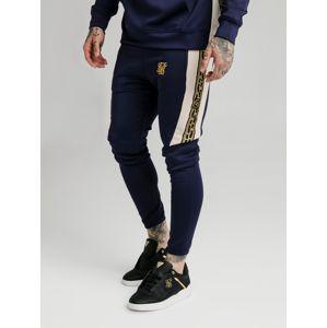 SikSilk Kalhoty  námořnická modř