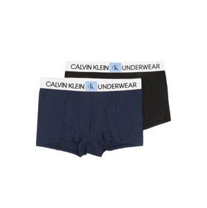 Calvin Klein Underwear Spodní prádlo  černá / námořnická modř