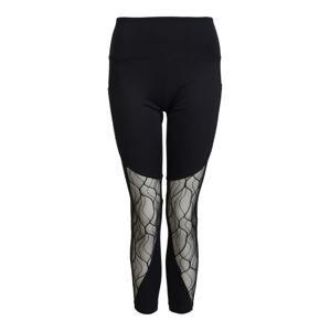 Marika Sportovní kalhoty 'ARABELLA'  černá