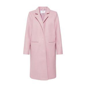 Rich & Royal Přechodný kabát  růžová
