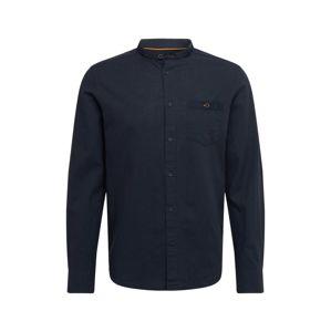 !Solid Košile  tmavě modrá