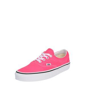 VANS Tenisky 'UA Era'  bílá / pink