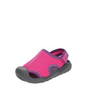 Crocs Otevřená obuv 'Swiftwater'  magenta