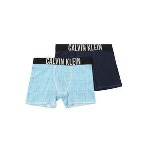Calvin Klein Underwear Spodní prádlo  námořnická modř / světlemodrá
