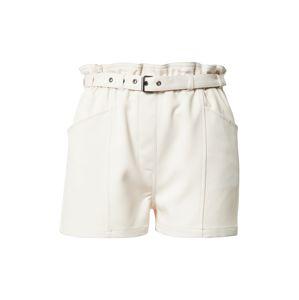 Pimkie Kalhoty 'Maro'  bílá