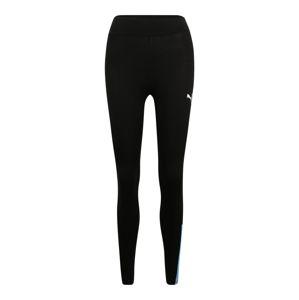 PUMA Sportovní kalhoty 'CELEBRATION'  pink / černá