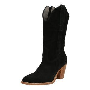 Ca Shott Kozačky 'Boots'  černá